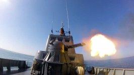 Azerbaijan Naval Forces conduct training (PHOTO/VIDEO) - Gallery Thumbnail