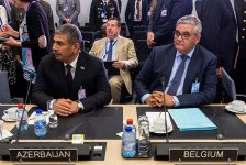 Azerbaijan to further support efforts for restoring peace in Afghanistan (PHOTO) - Gallery Thumbnail
