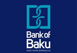 Azerbaijani Bank of Baku's net profit declines multifold