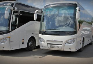 Passenger transportation volume by road surges in Kazakhstan