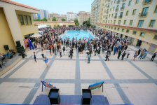 Bakcell supports events organized by British Embassy (PHOTO) - Gallery Thumbnail