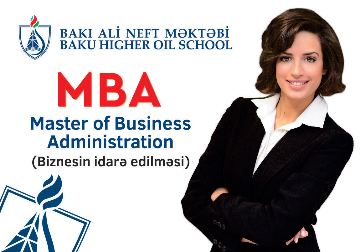 Admission of MBA students at Baku Higher Oil School continues