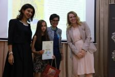 Winners of competition dedicated to Earth Day announced in Baku (PHOTO) - Gallery Thumbnail