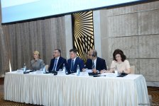 Unified database of large state-owned companies created in Azerbaijan (PHOTO) - Gallery Thumbnail