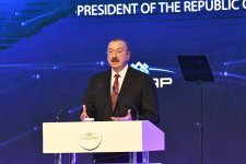 President Aliyev attends TANAP opening ceremony in Turkey (PHOTO) - Gallery Thumbnail