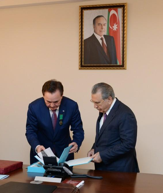 Top official: Azerbaijan reserves sovereign right to liberate its lands in other ways (PHOTO) - Gallery Image