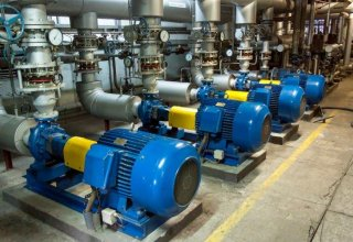 Kazakh-Chinese company to buy spare parts for pumps via tender