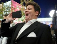 Народный артист Азербайджана выступил на грандиозном гала-вечере в честь открытия ЧМ-2018 (ФОТО) - Gallery Thumbnail