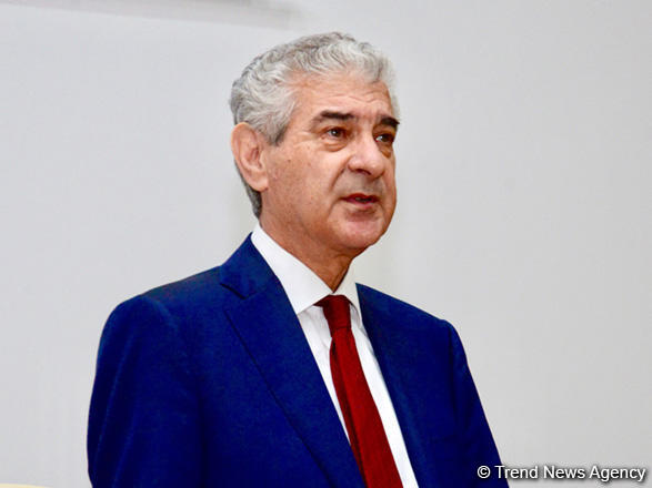 Azerbaijan's goal to achieve global recognition of Khojaly genocide – deputy PM