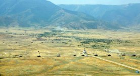 Azerbaijani Army Corps exercises successfully completed (PHOTO/VIDEO) - Gallery Thumbnail