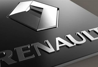 Renault sales in Iran auto market down