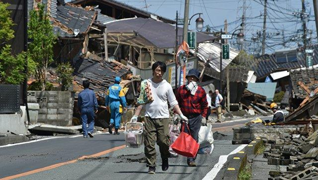18 dead, 19 missing in wake of powerful earthquake at Japan's Hokkaido (UPDATED)