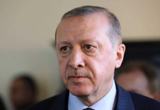 OSCE MG either unable or uwilling to solve Karabakh conflict - Erdogan