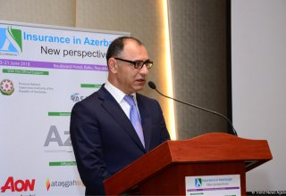 New law on agricultural insurance in Azerbaijan may be adopted before end of 2018