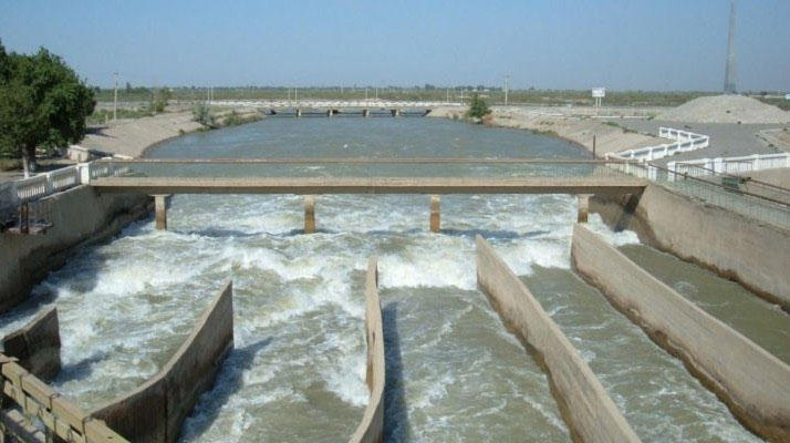 Iran to inaugurate more dams, water treatment plants
