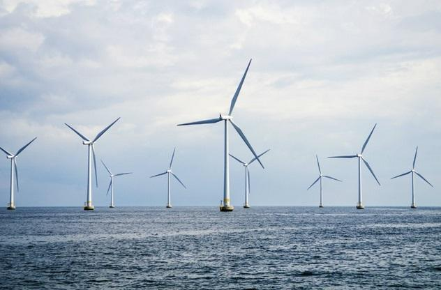 Turkey to build wind power plants at sea, says minister