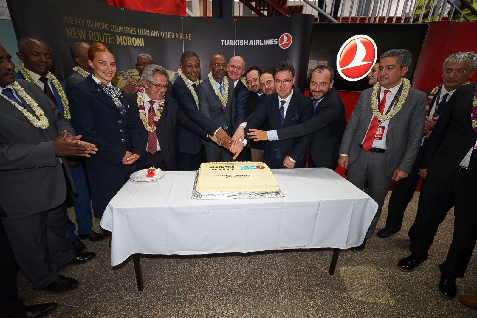 Turkish Airlines brings number of its destinations to 304 (PHOTO) - Gallery Image