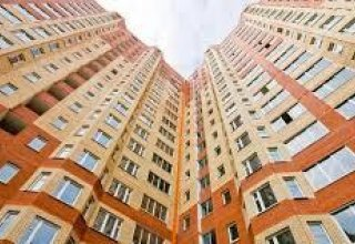 Kazakhstan reports increase in new housing prices