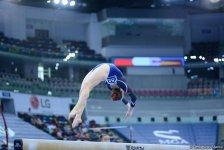 Лучшие моменты квалификации по спортивной гимнастике на юношескую Олимпиаду (ФОТОРЕПОРТАЖ) - Gallery Thumbnail