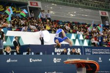Qualifying gymnastics event for Buenos Aires 2018 Youth Olympics kick off in Baku (PHOTO) - Gallery Thumbnail