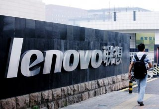 Lenovo ready to provide global support to Azerbaijani startups