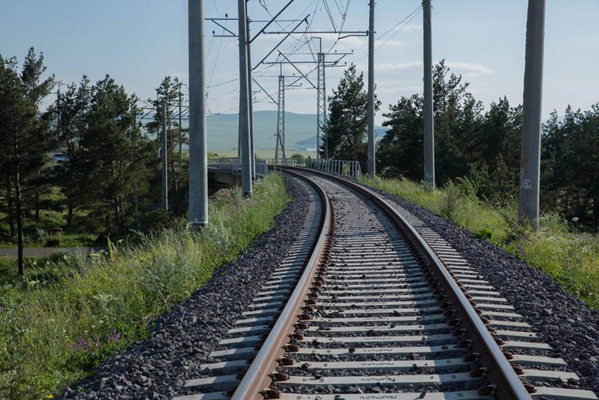 Uzbekistan to attract WB to build new railway from Afghanistan to Pakistan