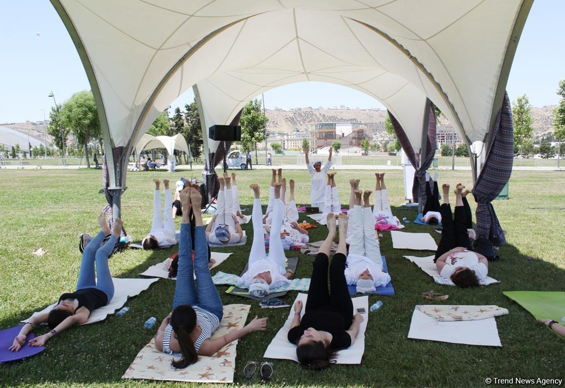 Yoga in the fight against COVID-19