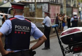 Spanish police launch large-scale operation against Armenian mafia, over 100 suspects
