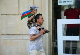 Azerbaijan celebrating Armed Forces Day and Centenary of Armed Forces (PHOTO)