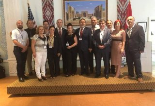 Federation of Turkish American Associations elects new chairman