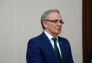 Military parade showed Azerbaijan will free lands from occupation: Amashov (PHOTO)