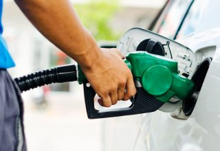 Turkmenistan's Turkmengas increases gasoline production