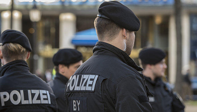 Germany arrests suspect linked to 2015 Paris attacks
