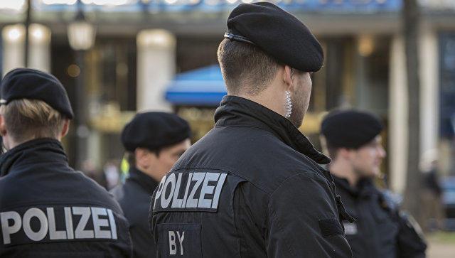 Shooting reported at shisha bar in Germany's Stuttgart, no injuries