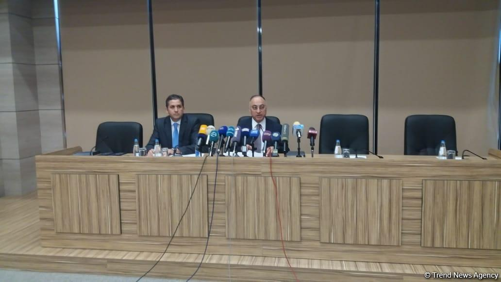 Azerbaijan changing rules of supply, registration of agrochemicals