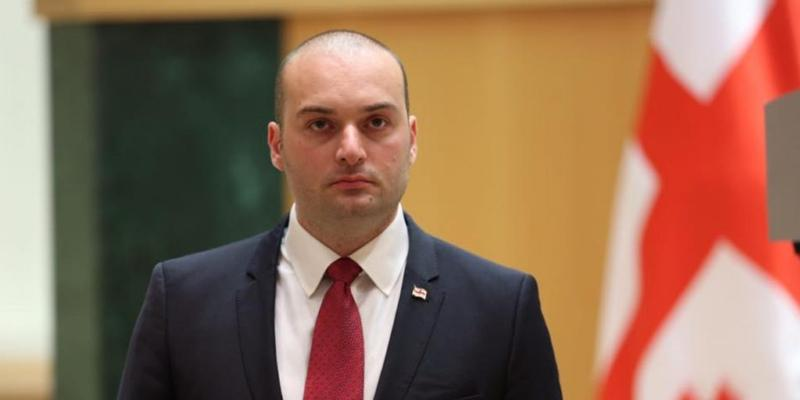 PM Bakhtadze: debts of 600,000 'blacklisted' citizens to be annulled
