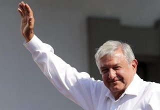 Mexico's president-elect certified as election winner