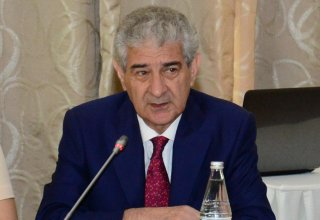Deputy PM: By 2030 Azerbaijani society to become more socially oriented (PHOTO)