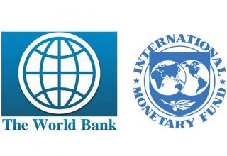 IMF, World Bank staff to work from home after coronavirus case at Fund headquarters