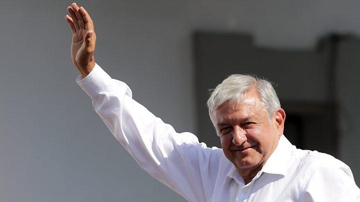 Избранный президент Мексики не отменит банковские комиссии