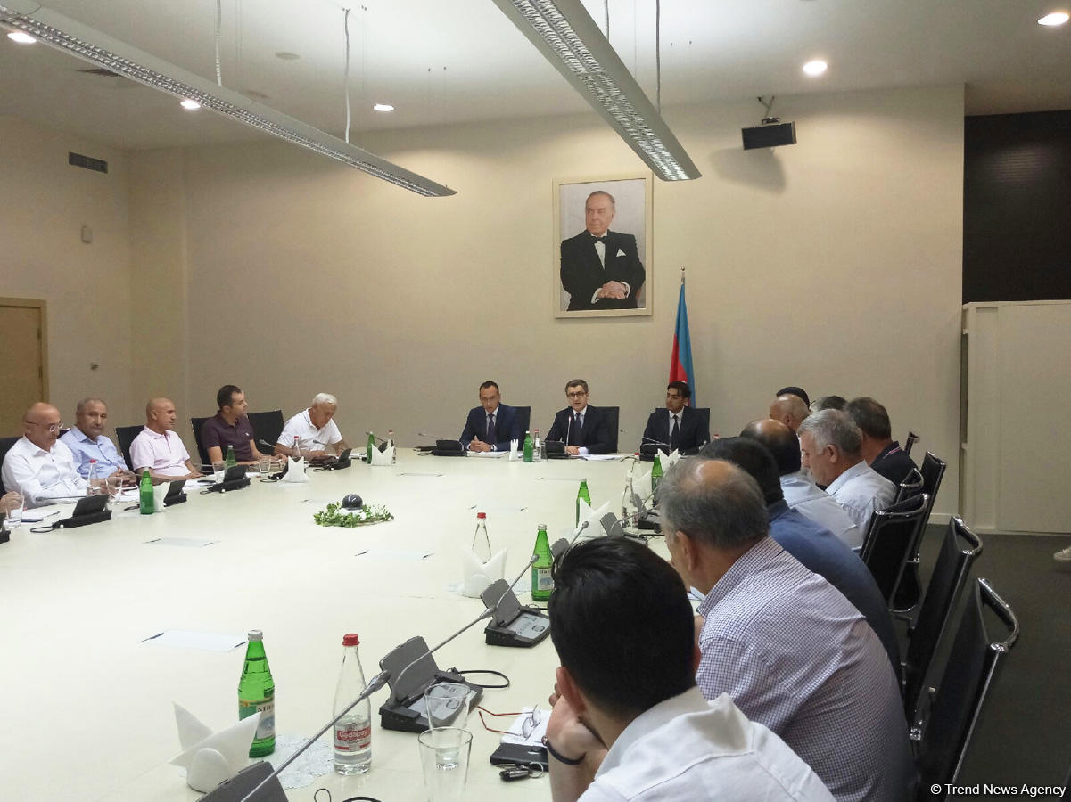 Azerbaijan's exporters receive subsidies worth over 2M manats in 2018