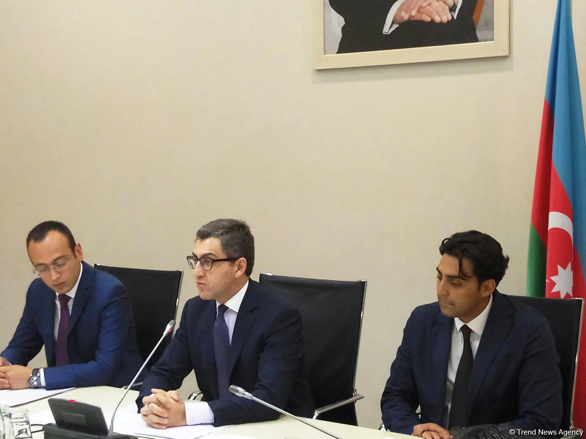 Azerbaijan's exporters receive subsidies worth over 2M manats in 2018 - Gallery Image
