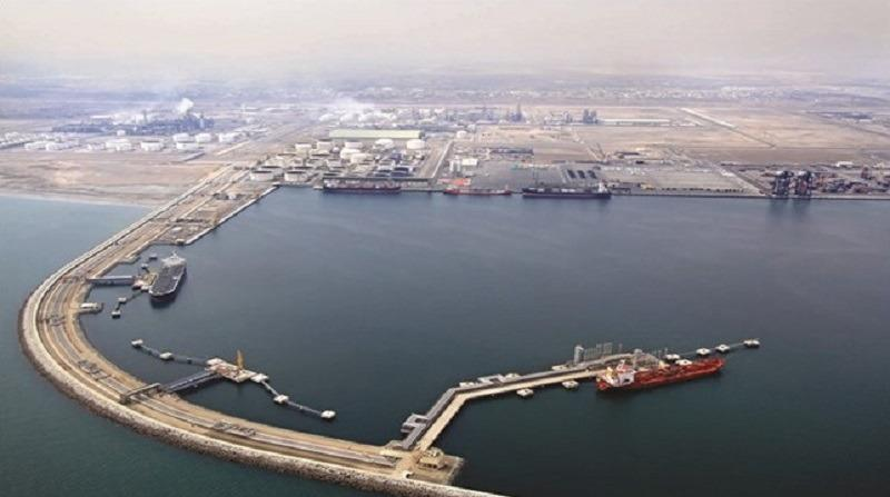 Iran reveals volume of import, export through ports