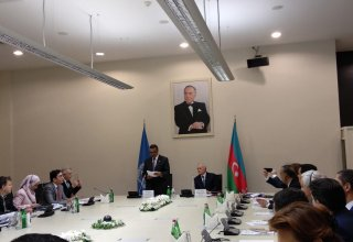 Minister: WHO offers assistance to Azerbaijan in use of compulsory medical insurance
