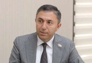 OSCE PA draft resolution new diplomatic achievement in Karabakh conflict's settlement - MP