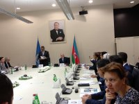 Minister: WHO offers assistance to Azerbaijan in use of compulsory medical insurance - Gallery Thumbnail