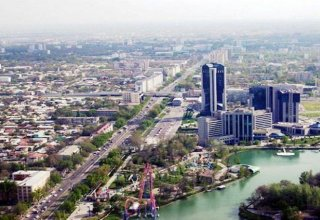 Road infrastructure of Tashkent to be upgraded