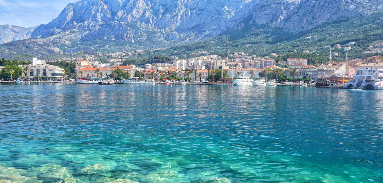 Croatia says tourism results in first eight months better than expected