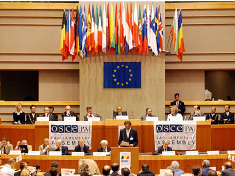 Deputy of Azerbaijan's Parliament to participate in OSCE PA winter session