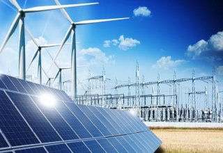 Renewable energy capacities of Kazakhstan's Zhambyl to increase before late 2021